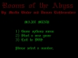 logo Emulators ROOMS OF THE ABYSS