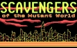 Logo Emulateurs SCAVENGERS OF THE MUTANT WORLD