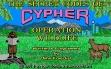 logo Emulators SECRET CODES OF C.Y.P.H.E.R. - OPERATION WILDLIFE, THE