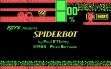 Logo Emulateurs Spiderbot (1988)