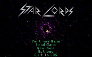 STAR LORDS image