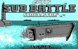 Logo Emulateurs Sub Battle Simulator (1987)