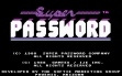 Logo Emulateurs SUPER PASSWORD
