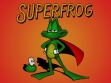 Логотип Emulators Superfrog (1994)