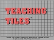 Logo Emulateurs Teaching Tiles (1997)