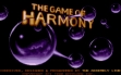 Logo Emulateurs GAME OF HARMONY, THE
