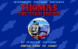 Logo Emulateurs Thomas the Tank Engine & Friends (1992)
