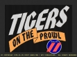 Logo Emulateurs Tigers on the Prowl 2 (1996)