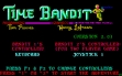 logo Emulators Time Bandit (1988)
