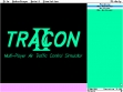 Logo Emulateurs Tracon II (1990)