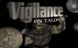 Logo Emulateurs Vigilance on Talos V (1996)