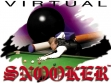 Logo Emulateurs Virtual Snooker (1996)