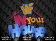logo Emuladores WWF in Your House (1996)