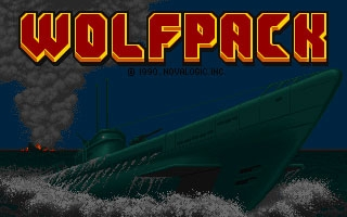 WolfPack (1990) image