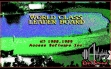 Logo Emulateurs World Class Leader Board (1988)