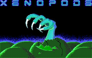 Xenopods (1991) image