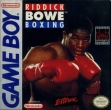 Logo Emulateurs Riddick Bowe Boxing (Europe)