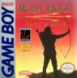 logo Emulators Robin Hood - Prince of Thieves (Europe)