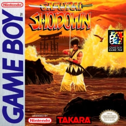 Samurai Shodown (USA, Europe) (SGB Enhanced) image