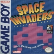 Logo Emulateurs Space Invaders (Europe) (SGB Enhanced)