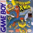 Logo Emulateurs Spider-Man - X-Men (USA, Europe)
