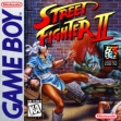 Logo Emulateurs Street Fighter II (USA) (SGB Enhanced)