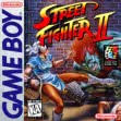 logo Emulators Street Fighter II (USA, Europe) (Rev A) (SGB Enhanced)