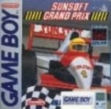 Logo Emulateurs Sunsoft Grand Prix (Europe)
