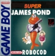 Logo Emulateurs Super James Pond (Europe)