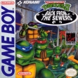 Logo Emulateurs Teenage Mutant Hero Turtles II - Back from the Sewers (Europe)