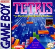 Логотип Emulators Tetris (World) (Rev A)
