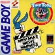 Logo Emulateurs Tiny Toon Adventures 2 - Montana's Movie Madness (USA, Europe)