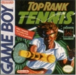 Logo Emulateurs Top Ranking Tennis (Europe)