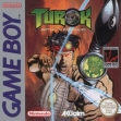logo Emulators Turok - Battle of the Bionosaurs (Japan)