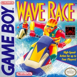 Last Retro Game You Finished And Your Thoughts - Page 9 Wave-Race-(USA,-Europe)