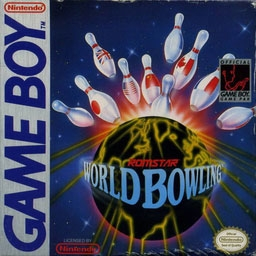World Bowling Usa Nintendo Gameboy Gb Rom Download Wowroms Com