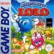 Logo Emulateurs Adventures of Lolo (Europe) (SGB Enhanced)