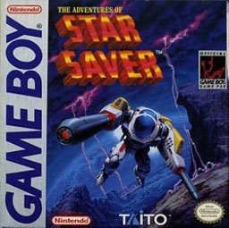 Adventures of Star Saver, The (USA, Europe) image