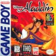 Logo Emulateurs Aladdin (USA) (SGB Enhanced)