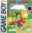 Logo Emulateurs Bart Simpson's Escape from Camp Deadly (USA, Europe)