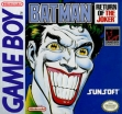 logo Emuladores Batman - Return of the Joker (USA, Europe)
