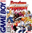 Logo Emulateurs Battle Arena Toshinden (Europe) (SGB Enhanced)