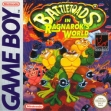 logo Emulators Battletoads in Ragnarok's World (USA)
