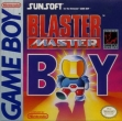 Logo Emulateurs Blaster Master Jr. (Europe)