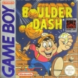 Logo Emulateurs Boulder Dash (Japan)