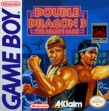 logo Emuladores Double Dragon 3 - The Arcade Game (USA, Europe)