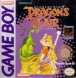 logo Emuladores Dragon's Lair (Japan)
