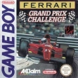 Логотип Emulators Ferrari (Japan)