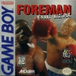 logo Emulators Foreman for Real (USA, Europe)