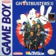 Logo Emulateurs Ghostbusters II (Japan)